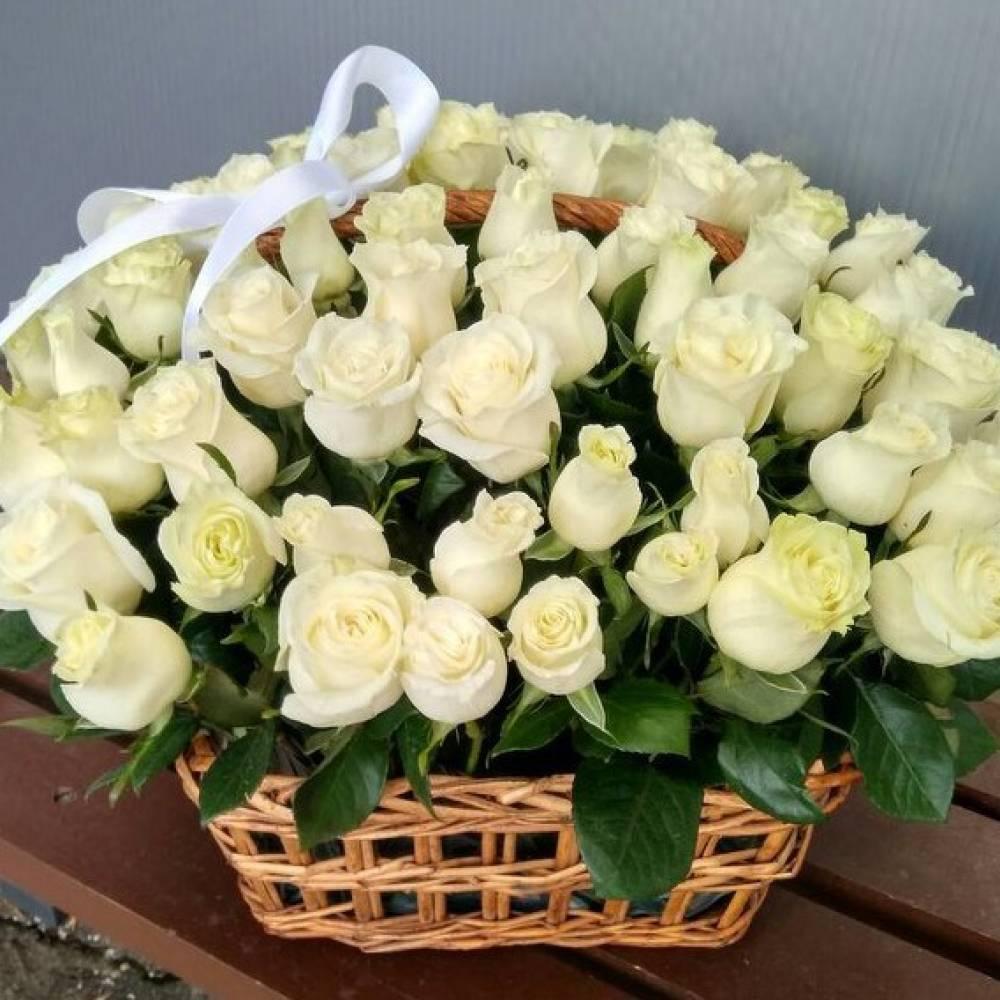 Белые розы букет картинки с днем рождения
